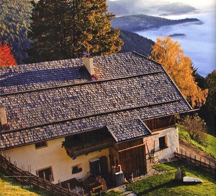 ALPS Alpine Lebensart