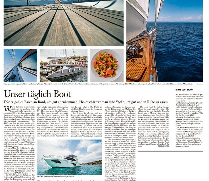 FAS – Frankfurter Allgemeine Sonntagszeitung