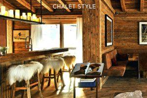 Modern Living – Chalet Style