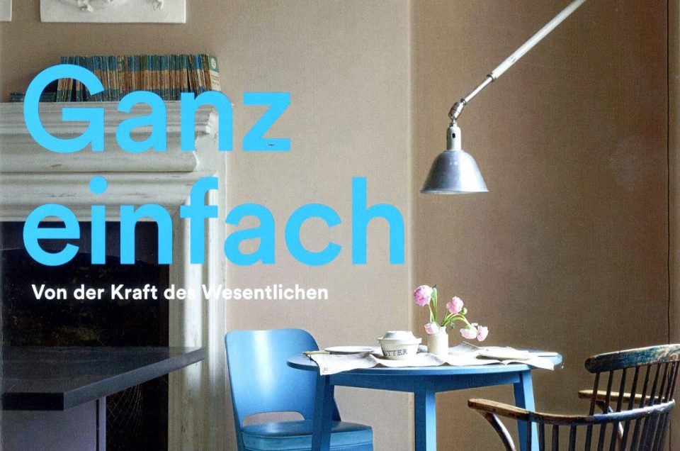 AD Architectural Digest Germania